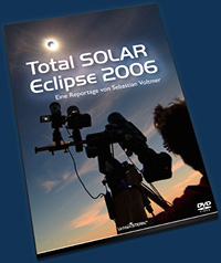 Total Solar Eclipse 2006